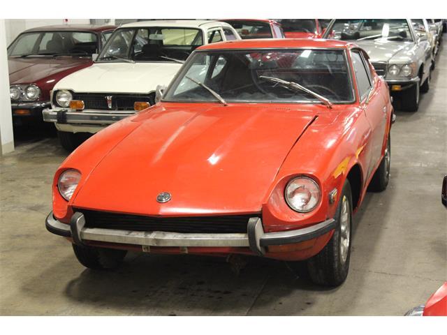 1971 Datsun 240Z (CC-1523846) for sale in Cleveland, Ohio