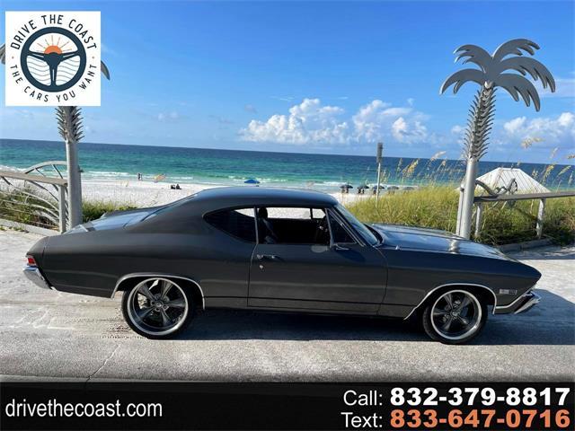 1968 Chevrolet Chevelle (CC-1523850) for sale in Santa Rosa, Florida