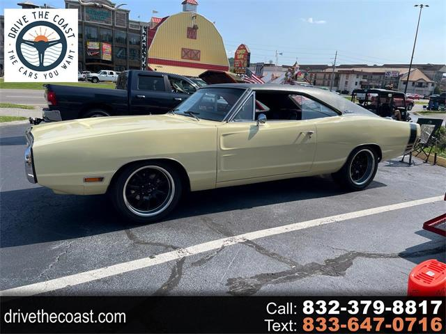 1970 Dodge Charger (CC-1523851) for sale in Santa Rosa, Florida