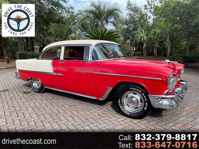 1955 Chevrolet Bel Air (CC-1523854) for sale in Santa Rosa, Florida