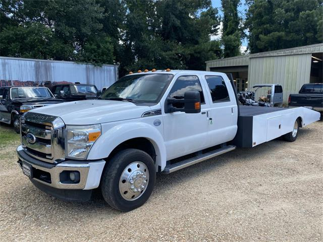2011 Ford F350 (CC-1523864) for sale in Biloxi, Mississippi