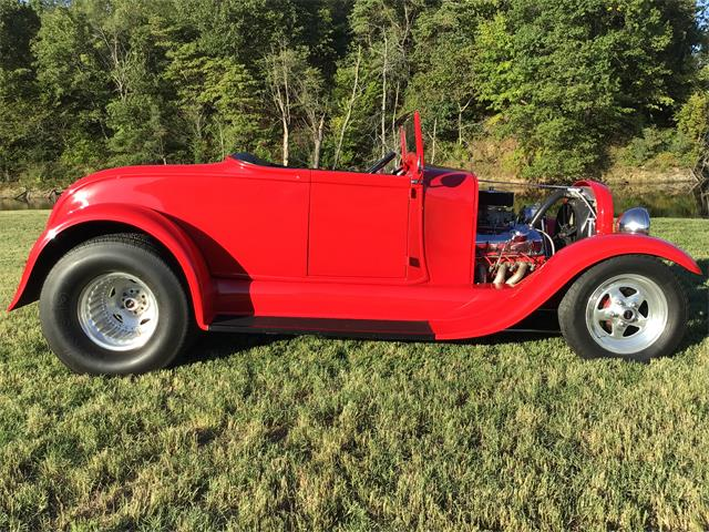 1929 Ford Roadster (CC-1523891) for sale in Owensboro, Kentucky