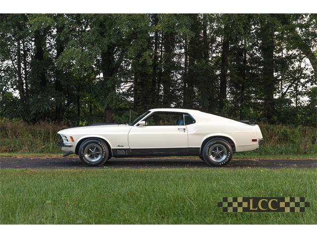 1970 Ford Mustang (CC-1523896) for sale in Edwardsburg, Michigan
