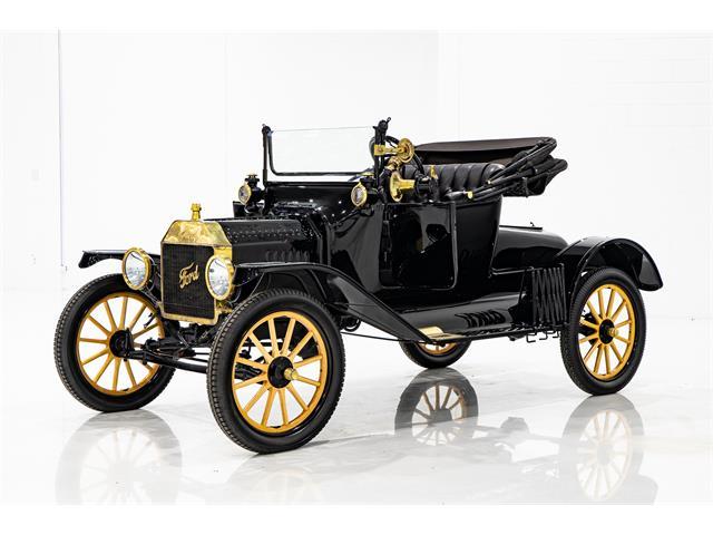 1915 Ford Model T (CC-1523927) for sale in st-leonard, Quebec