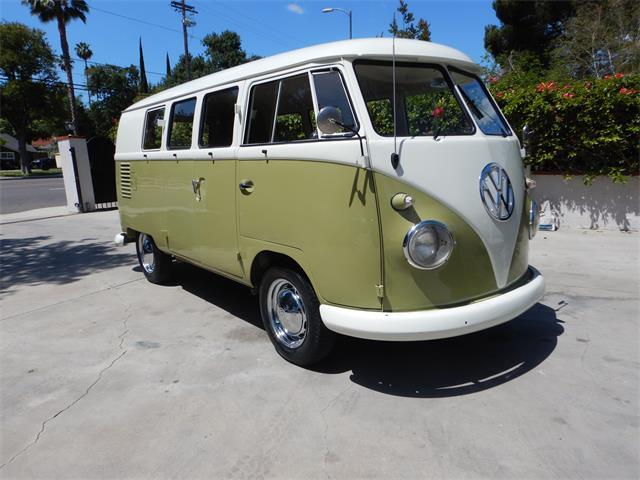 1959 Volkswagen Bus (CC-1523933) for sale in Woodland Hills, California