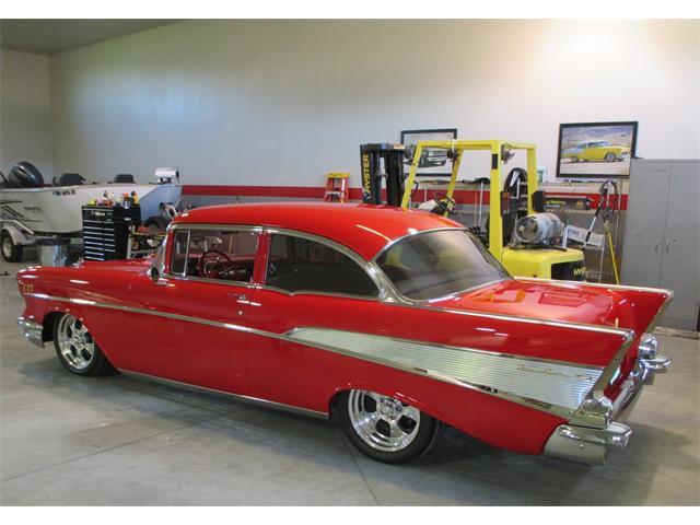1957 Chevrolet 210 (CC-1523939) for sale in Orange, California