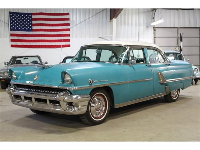 1955 Mercury Monterey (CC-1523949) for sale in Kentwood, Michigan