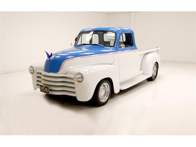 1954 Chevrolet 3100 (CC-1523968) for sale in Morgantown, Pennsylvania