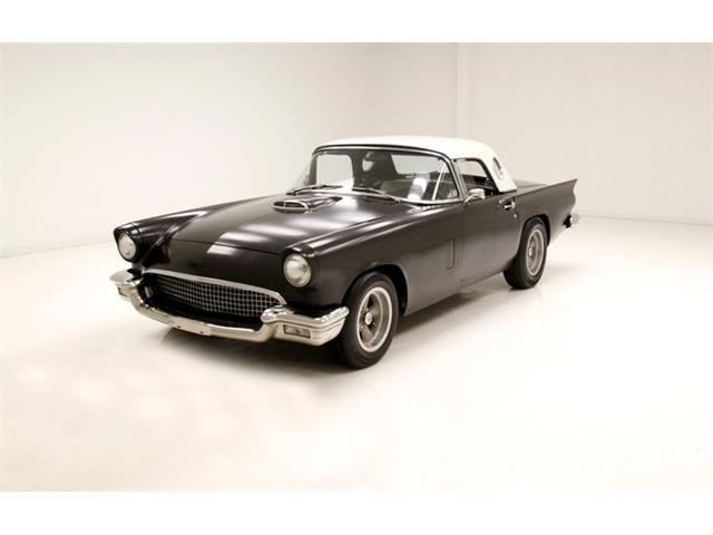 1957 Ford Thunderbird (CC-1523971) for sale in Morgantown, Pennsylvania