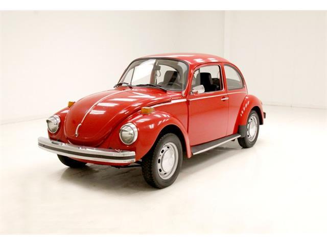 1974 Volkswagen Super Beetle (CC-1523973) for sale in Morgantown, Pennsylvania