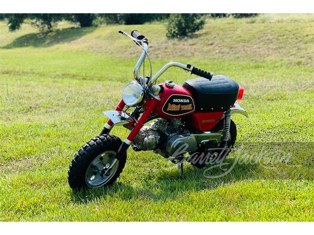1972 Honda Motorcycle (CC-1523994) for sale in Houston, Texas