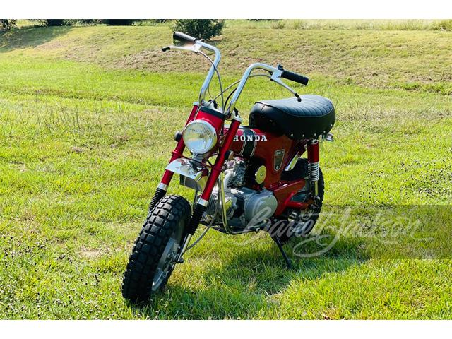 1969 Honda Motorcycle (CC-1523996) for sale in Houston, Texas