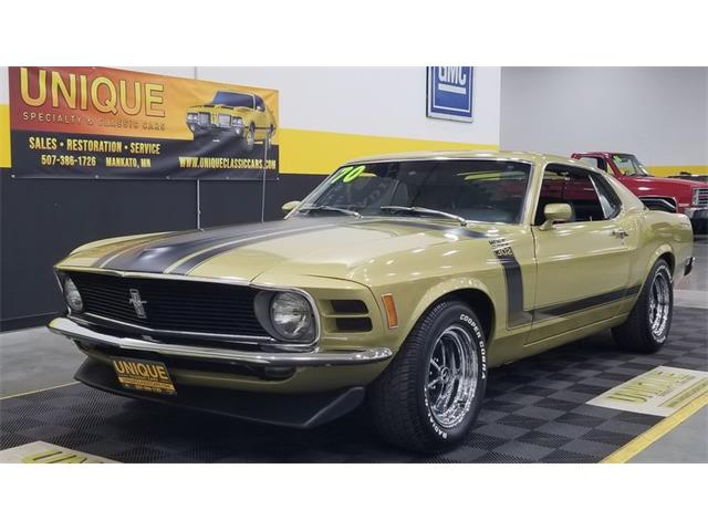 1970 Ford Mustang (CC-1524014) for sale in Mankato, Minnesota