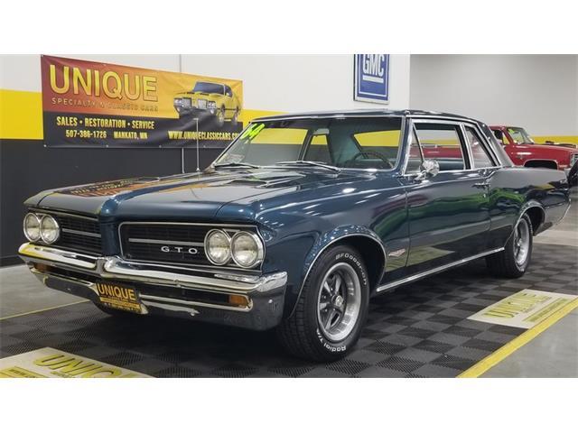 1964 Pontiac LeMans (CC-1524016) for sale in Mankato, Minnesota
