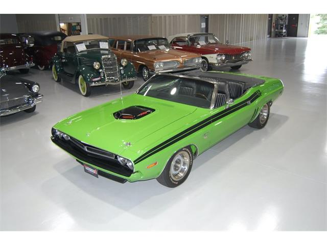1971 Dodge Challenger (CC-1524027) for sale in Rogers, Minnesota