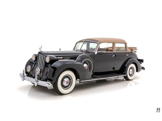 1939 Packard Twelve (CC-1524035) for sale in Saint Louis, Missouri