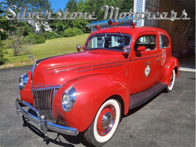 1939 Ford Deluxe (CC-1524036) for sale in North Andover, Massachusetts