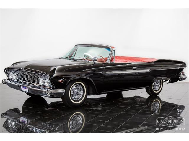 1961 Dodge Dart (CC-1524042) for sale in St. Louis, Missouri