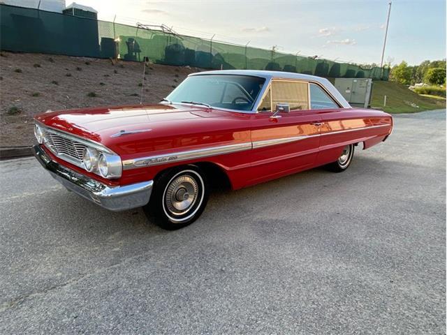 1964 Ford Galaxie (CC-1524048) for sale in Greensboro, North Carolina
