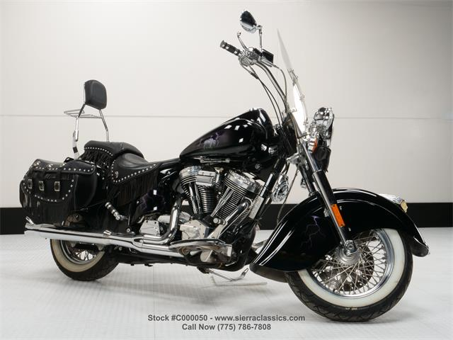 2003 Indian Chief (CC-1524062) for sale in Reno, Nevada