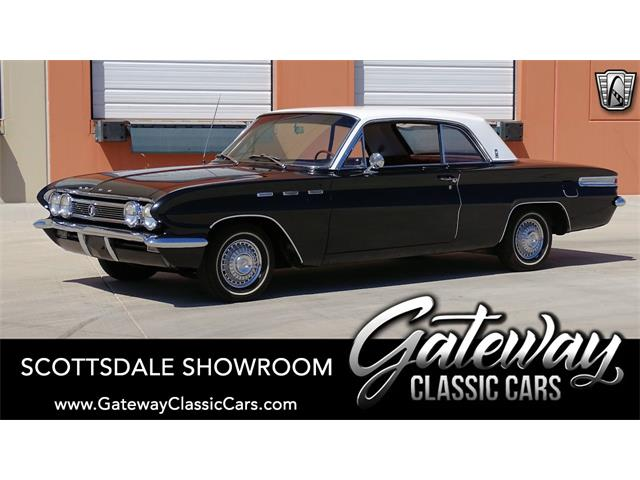 1962 Buick Skylark (CC-1524073) for sale in O'Fallon, Illinois