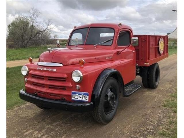 1950 Dodge Pickup (CC-1524074) for sale in Mead, Colorado