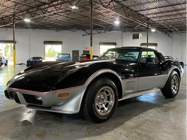 1978 Chevrolet Corvette (CC-1524091) for sale in Marietta, Georgia