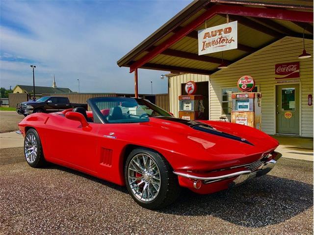 1967 Chevrolet Corvette (CC-1524098) for sale in Dothan, Alabama