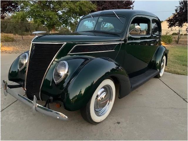 1937 Ford Pickup (CC-1524099) for sale in Roseville, California