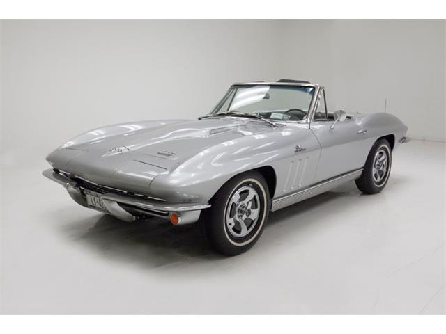 1966 Chevrolet Corvette (CC-1520041) for sale in Morgantown, Pennsylvania