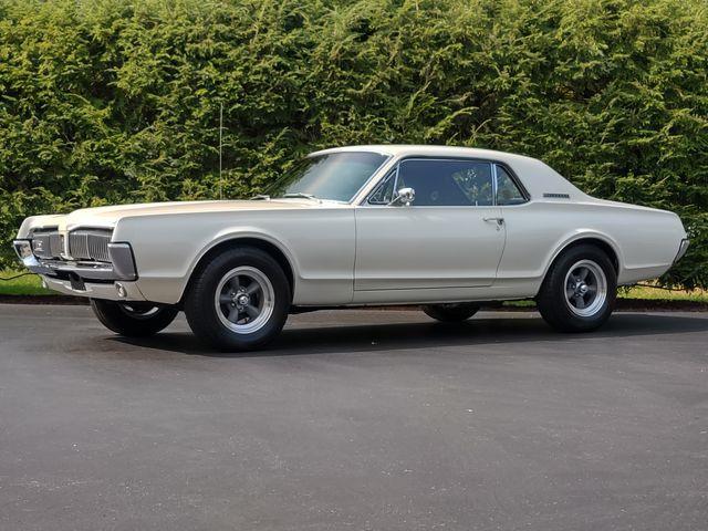 1967 Mercury Cougar (CC-1524118) for sale in Carlisle, Pennsylvania