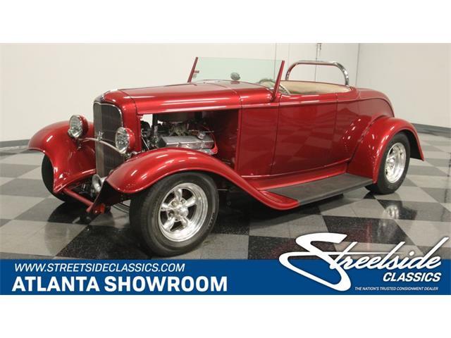 1932 Ford Street Rod (CC-1520412) for sale in Lithia Springs, Georgia