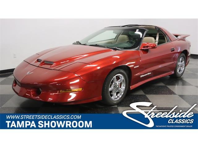 1995 Pontiac Firebird (CC-1520415) for sale in Lutz, Florida