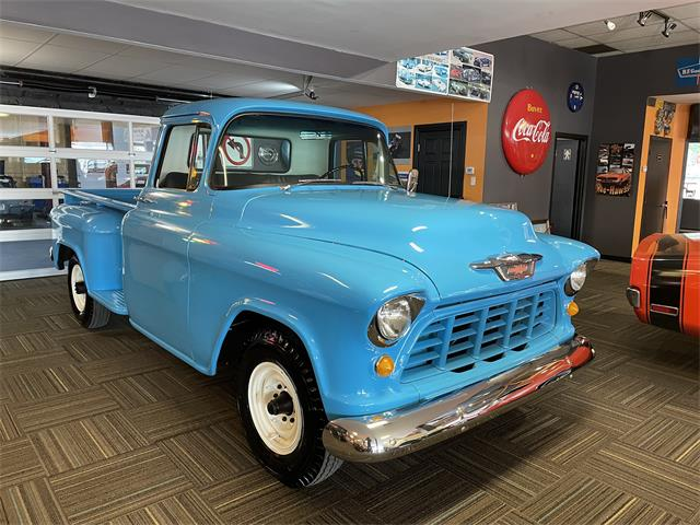 1956 Chevrolet Apache (CC-1524157) for sale in st-jerome, Quebec