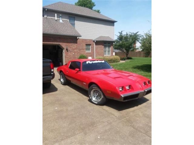 1979 Pontiac Firebird Formula (CC-1524158) for sale in Evansville, Indiana