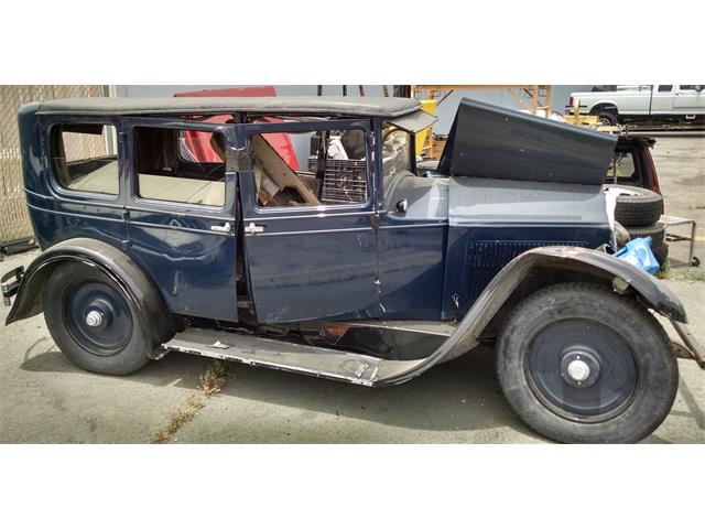 1928 Buick Master 6 (CC-1524163) for sale in Lithonia, Georgia