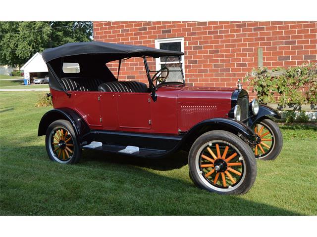 1927 Ford Model T (CC-1524165) for sale in LeClaire, Iowa