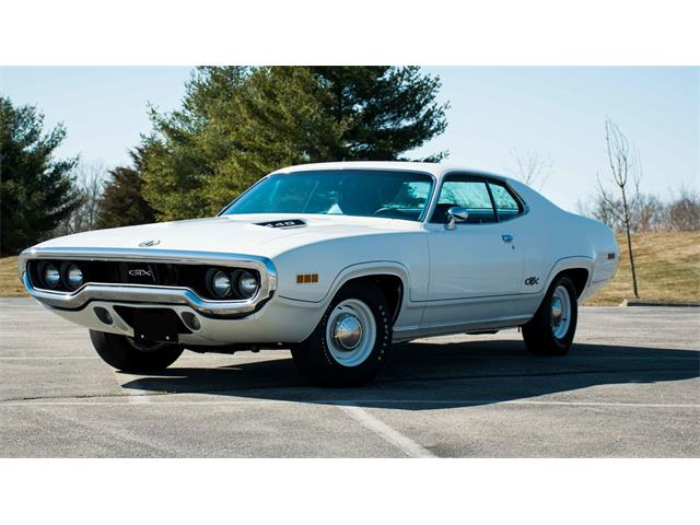 1971 Plymouth GTX (CC-1524166) for sale in Stuart, Florida