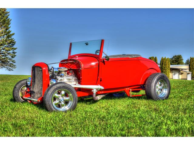 1928 Ford Model A (CC-1524172) for sale in Watertown , Minnesota