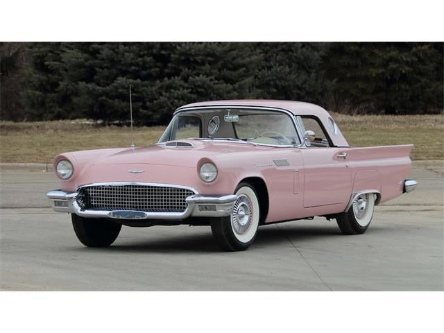 1957 Ford Thunderbird (CC-1524197) for sale in Stuart, Florida