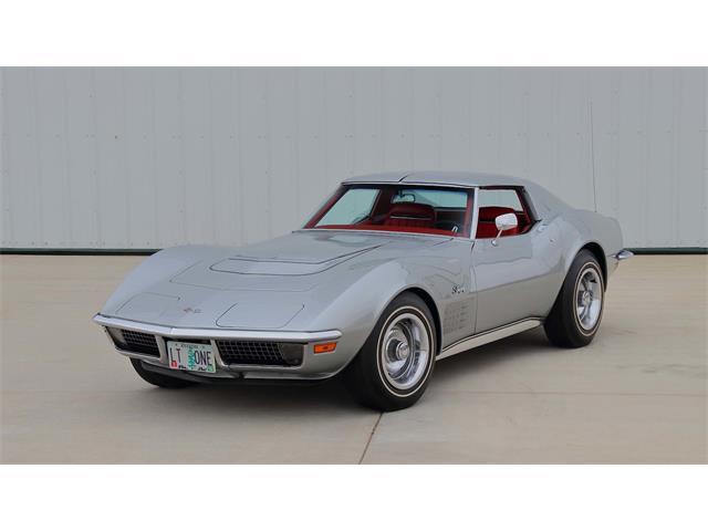 1970 Chevrolet Corvette (CC-1524198) for sale in Stuart, Florida