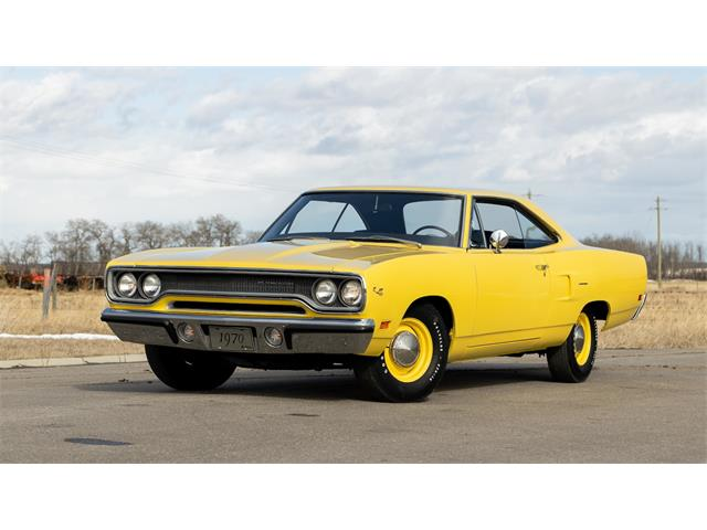1970 Plymouth Road Runner (CC-1524202) for sale in Stuart, Florida