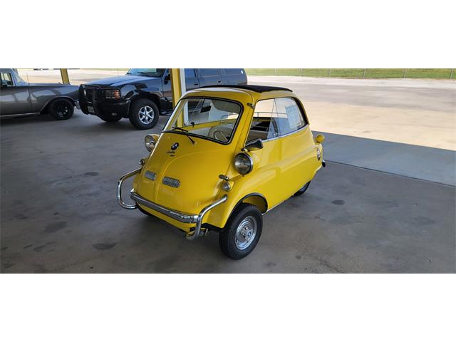 1958 BMW Isetta (CC-1524205) for sale in Fort Worth, Texas