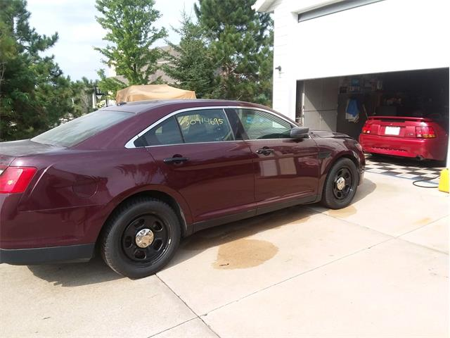 2015 Ford Taurus (CC-1524226) for sale in Rochester, Minnesota