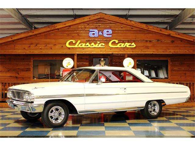 1964 Ford Galaxie 500 (CC-1524234) for sale in New Braunfels , Texas