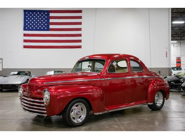 1947 Ford Coupe (CC-1524252) for sale in Kentwood, Michigan