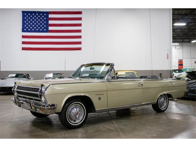 1965 AMC Ambassador (CC-1524254) for sale in Kentwood, Michigan