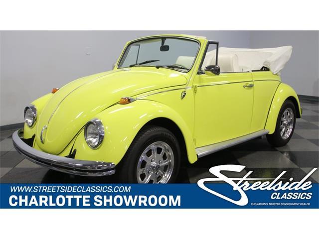 1968 Volkswagen Beetle (CC-1524264) for sale in Concord, North Carolina