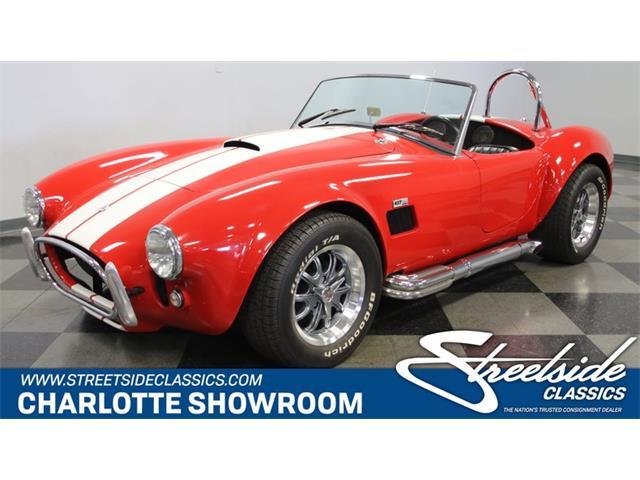 1965 Shelby Cobra (CC-1524266) for sale in Concord, North Carolina