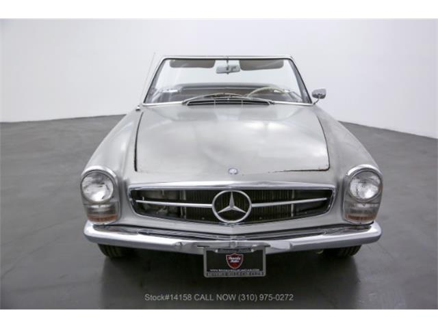 1965 Mercedes-Benz 230SL (CC-1524277) for sale in Beverly Hills, California